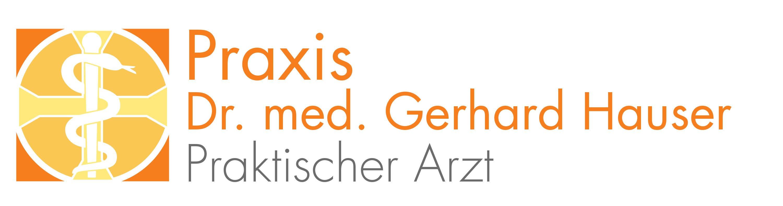 Dr.med.Gerhard Hauser